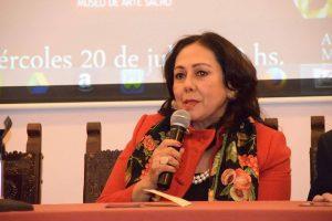 Charla de Antonio Ruiz de Montoya