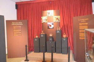 Muestra Dioses del Antiguo Perú