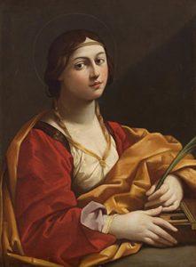 Guido Reni - Santa Cecilia