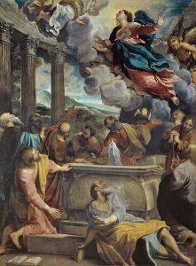 Annibale Carracci -1590.