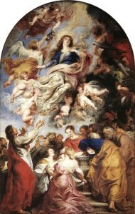 Peter Paul Rubens - 1626