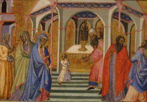 Bartolo di Fredi, ca. 1360