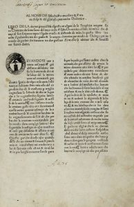 Libro della divina dottrina (Diálogo de la Divina Providencia), c. 1475